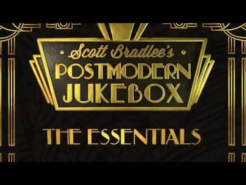 The Essentials - Interview with Scott Bradlee