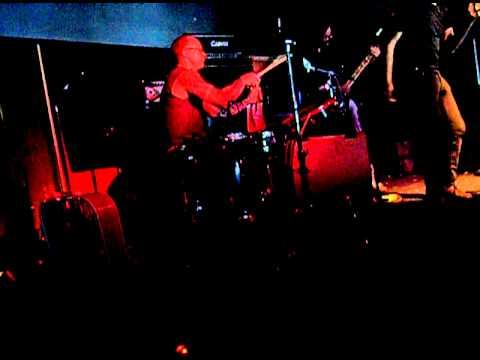 SISSY SPACEK Live @ Highline 05/04/13 Debacle Fest 2013