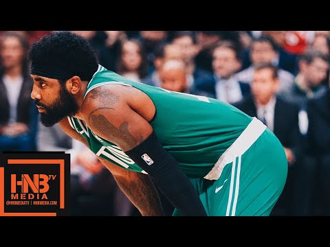 Boston Celtics vs Toronto Raptors 1st Half Highlights | 10.19.2018, NBA Season