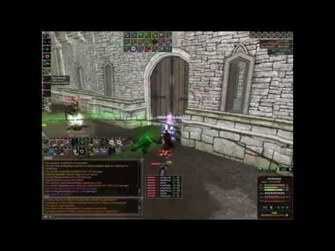 DAoC - NP3 2.0 8v8 island fights