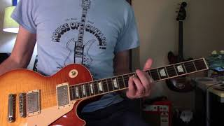 Toys In The Attic Lesson - Aerosmith