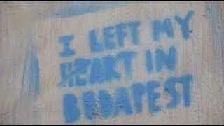I left my heart in Budapest | Travel Video