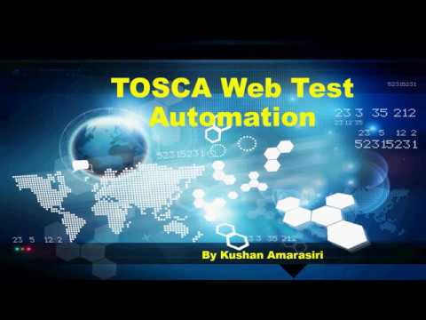 TOP 250+ Tosca Interview Questions and Answers 2019 - YouTube