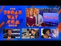 watch he video of The Broadway.com Show-3/9/18: RISE's Damon J. Gillespie, WAITRESS, LaChanze, Ariana DeBose & More