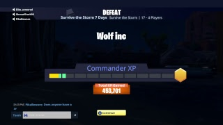 Fortnite Save The World Next Gen Reward,Plus giveaway!!!