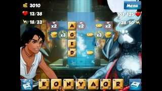 Word Wonders: The Tower of Babel Gameplay Video
