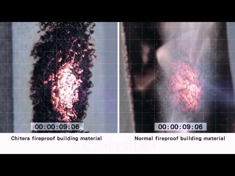 CHITERA Fireproof Ineterior Decorating Material_INOMA