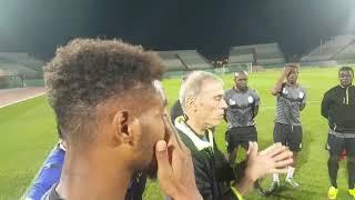 Éliminatoires Can Cameroun 2019 Algérie Vs Bénin