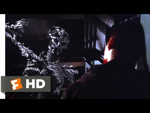 Stargate: The Ark of Truth (2008) - Replicator Reckoning Scene (9/10) | Movieclips