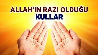 Allahın razı olduğu kullar Volkan aksoy