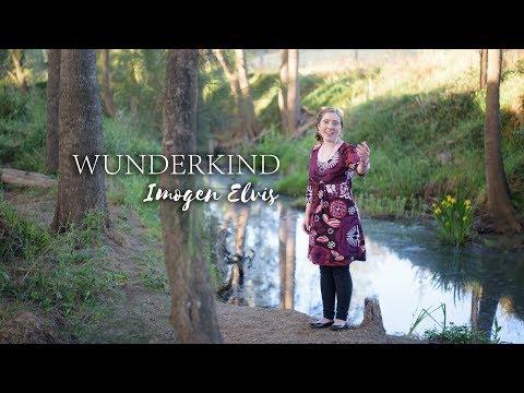 Wunderkind | Alanis Morissette | Imogen Elvis