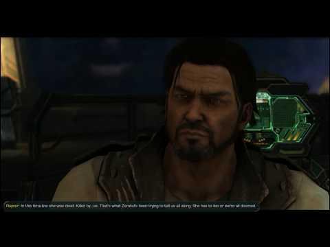 StarCraft II Wing of Liberty Part 16 Media Blitz