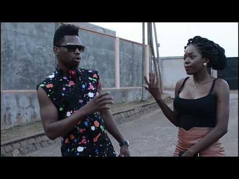 Moustik karismatik et Ruby comédienne le Ndem (Humour Camerounais)