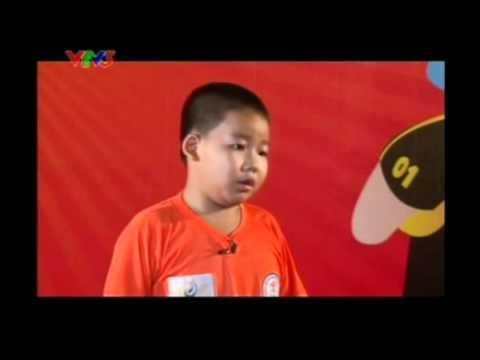 Lotte Cầu thủ tí hon 2012 Tập 1