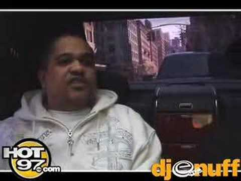 Irv Gotti Speaks On Ashanti Trying To Get Out Of Murder Inc.