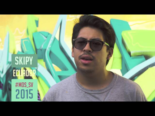 Meeting Of Styles San Salvador 2015 Recap