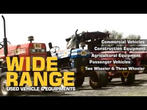 Shriram Automall 1st Anniversary (Latur Automall) - YouTube