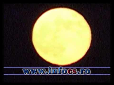 Luna mai frumoasa dupa eclipsa