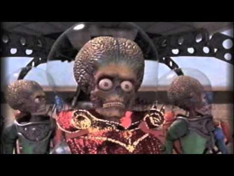 Death Sleds - Martians