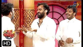 Sudigaali Sudheer Performance | Extra Jabardasth | 22nd  February 2019    | ETV Telugu