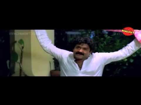 Ayal Kadha Ezhuthukayanu malayalam movie comedy scene Mohanlal and Sreenivasan