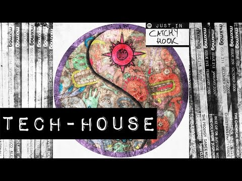 TECH-HOUSE: Andrea Oliva - Soho Nights [Hot Creations]