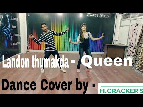 London Thumakda - Labh Janjua, Neha Kakkar, Sonu Kakkar. Dance Cover By - H.CRACKER'S DANCE STUDIO.