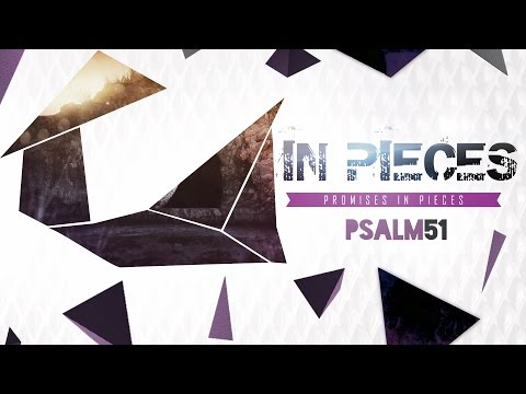 In Pieces - Promises in Pieces