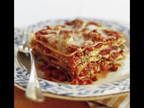Lasagna Without Ricotta Cheese Recipe Meat Lasagna D I Y