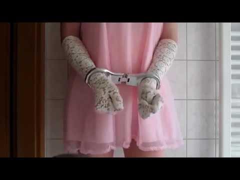 Sissy handcuffs