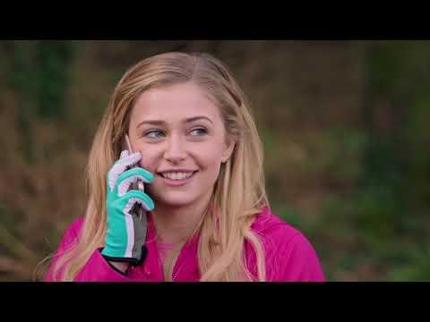 Полярная звезда - Сезон 2 Cерия 5 - Загадочный гость - Молодёжный Сериал Disney