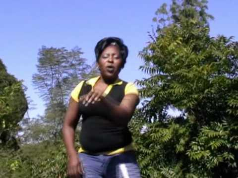 Lady Squanda ft Darula-Rudo (((OFFICIAL VIDEO)) 2012.mpg