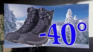 видео Зимние мужские ботинки Коламбия (56 фото): спортивные кожаные ботинки фирмы Сolumbia с подогревом, отзывы