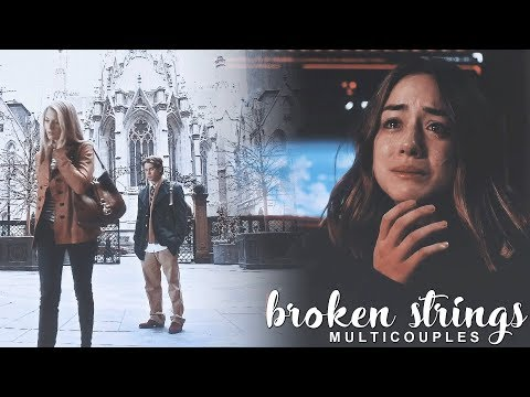 Multicouples | Broken Strings (6k)