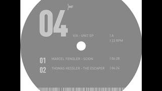 Marcel Fengler - Scion [IMF04]