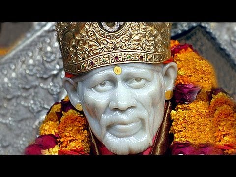 Shirdi Sai Baba - Mangal Snaan, Vishnu Sahastranaam