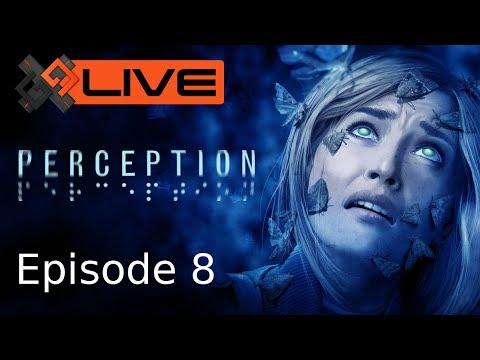 Download [LIVE] Perception - Episode 8 : La Sorcière de Salem