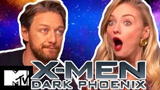 """""""James McAvoy Mouth Makes Me Think Naughty Thoughts"""" 