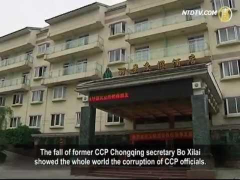 Rich and Powerful Control China Economic Lifeline