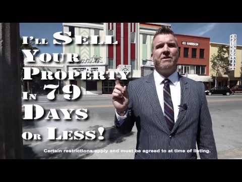 Panama City Real Estate Agent, Rocky Wright - 2014 FOX 28 TV Commercial