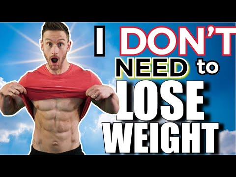 Tips for Fasting if You DON'T Need to Lose Weight