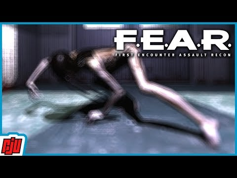 F.E.A.R. Part 9 (Ending) | PC Horror FPS Game | Gameplay Walkthrough