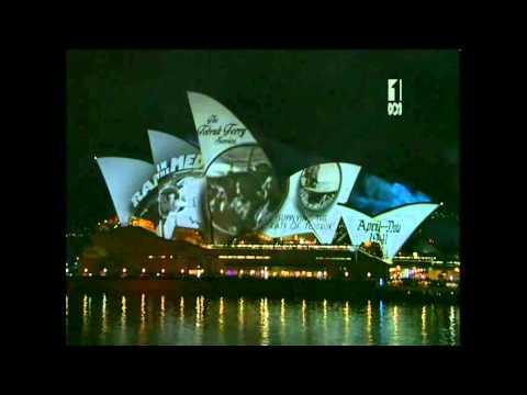 International Fleet Review - Sydney 2013: Spectacular