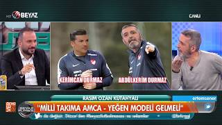Beyaz Futbol Komik Özet - 08.10.2017 - Komik Anlar