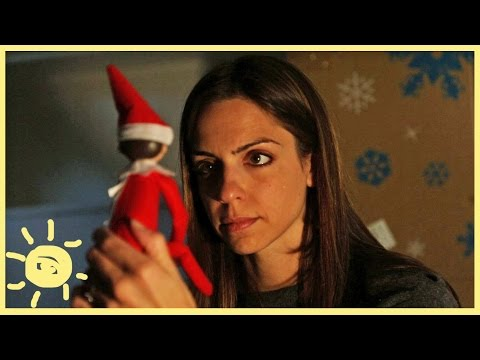 THE HOLIDAYS ARE COMING... (Official Fake Trailer)