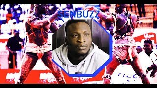Balla Gaye 2 vs Modou Lo: Ama Baldé fait son choix et parle de son combat contre Gris Bordeaux