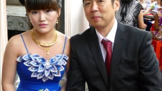 【壊れていく!】18歳と48歳の結婚~ベトナム人ギャルと国際結婚したオヤジが語ります。
