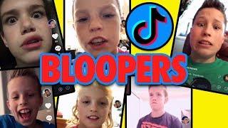 Funniest Tik Tok Challenge Bloopers