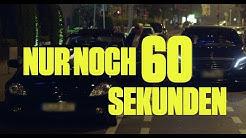 Celo & Abdi - NUR NOCH 60 SEKUNDEN feat. Ssio (prod. von m3) [Official HD Video]