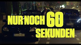 Repeat youtube video Celo & Abdi - NUR NOCH 60 SEKUNDEN feat. Ssio (prod. von m3) [Official HD Video]